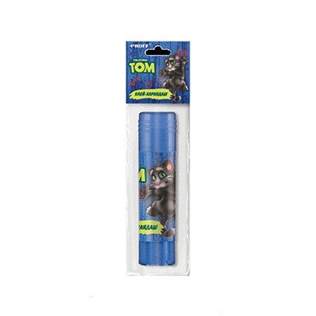 Клеящий карандаш 2 шт Proff 9 гр. Говорящий Том