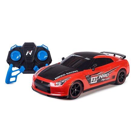 Машинка р/у Nikko 1:16  Nissan GT-R