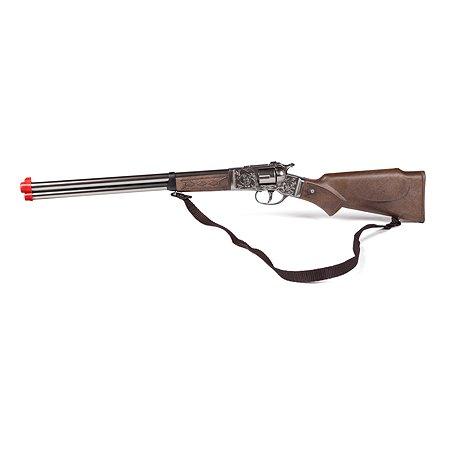 Ковбойская винтовка Gonher сталь 63 см
