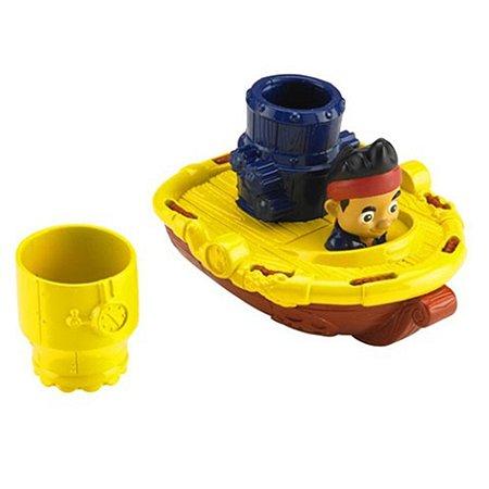 Игрушка для ванной Jake Neverland Pirates в ассортименте