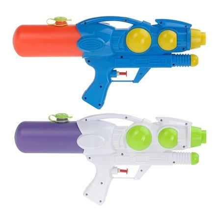 Пистолет водяной KOOPMAN 35 см 2 цвета в ассортименте