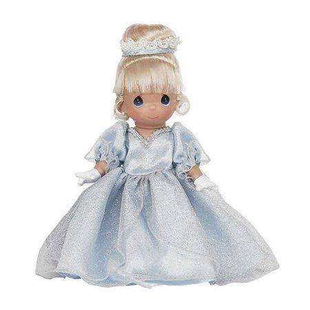 Кукла Precious Moments Золушка 30см