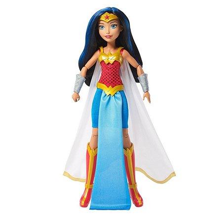Кукла DC Hero Girls Wonder Woman (Чудо-Женщина)