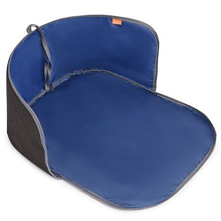 Сиденье в санки Виталфарм с широкой спинкой в ассортименте