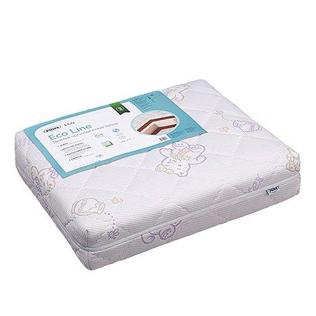 Подушка-матрас Plitex в кровать-трансформер модель Eco Line в ассортименте