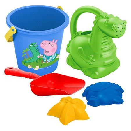 Песочный набор Свинка Пеппа №3