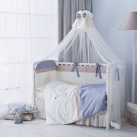 Комплект постельного белья Perina КОТЯТА для детей, 3 предмета