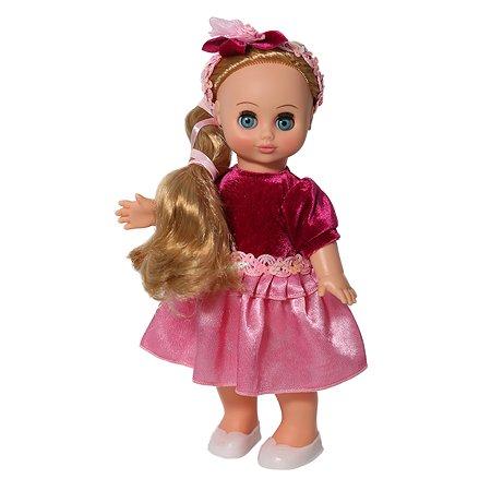 Кукла Весна Настя 6 озвученная 30 см