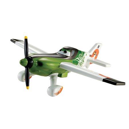 Самолеты литые Planes 1:55 в ассортименте