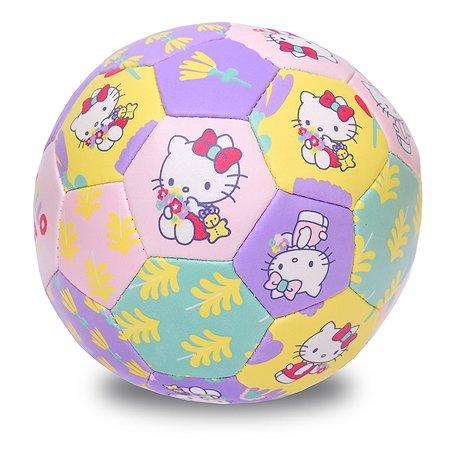 Мяч ЯиГрушка Hello Kitty мягкий 12072ЯиГ