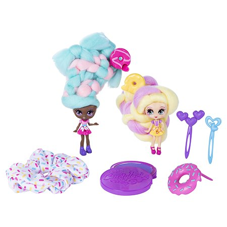 Набор Candylocks Донна и Нат 6054389