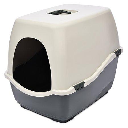 Био-туалет MARCHIORO Bill 2S Зелено-бежевый