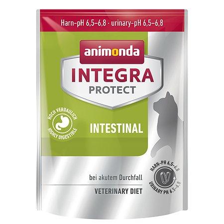 Корм для кошек Animonda Integra Protect Intestinal 300г