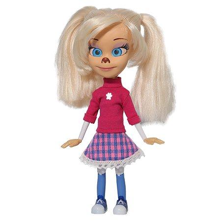 Кукла Весна Роза Барбоскина с наклейками В3648