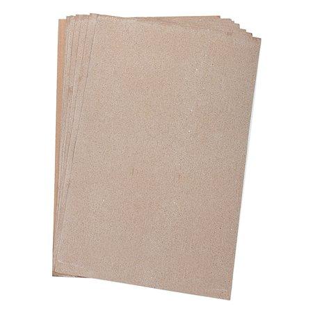 Дно для клеток PennPlax Gravel Paper песочное 24-38см 7шт ВА638