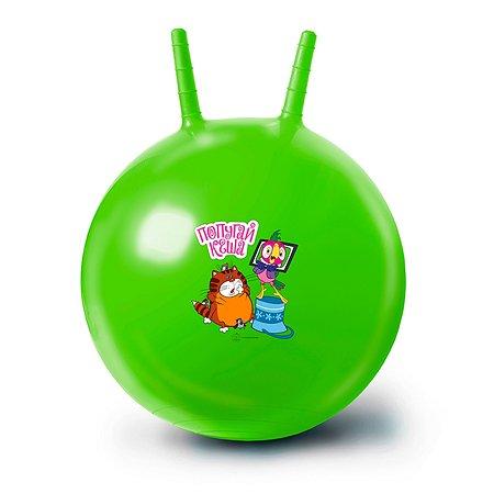 Мяч-попрыгун ЯиГрушка Союзмультфильм Возвращение блудного попугая 12057ЯиГ