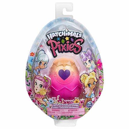 Фигурка коллекционная Hatchimals Pixies в непрозрачной упаковке (Сюрприз) 6047278