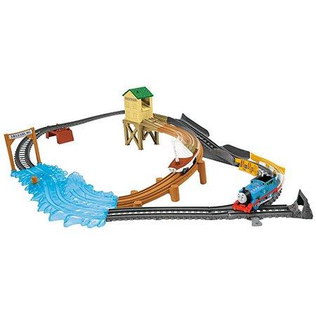 Игровой набор Thomas & Friends Погоня за сокровищами