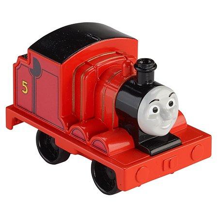 Паровозик Thomas & Friends Push along Thomas Красный CDN26