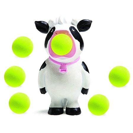 Корова Hog Wild с шариками