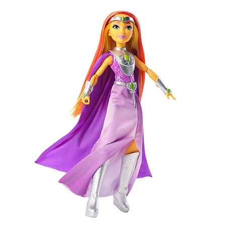 Кукла DC Hero Girls Starfire (Старфайер)