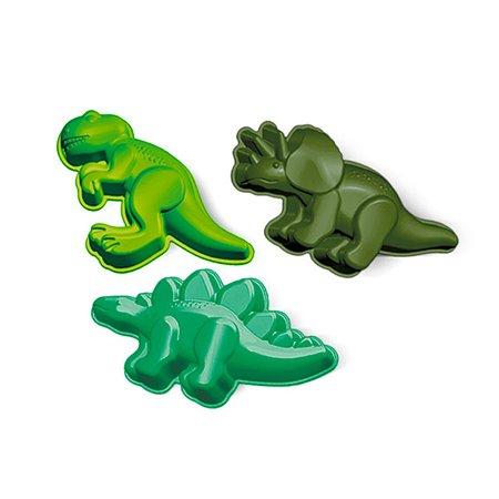 Формочки Нордпласт Динозаврики