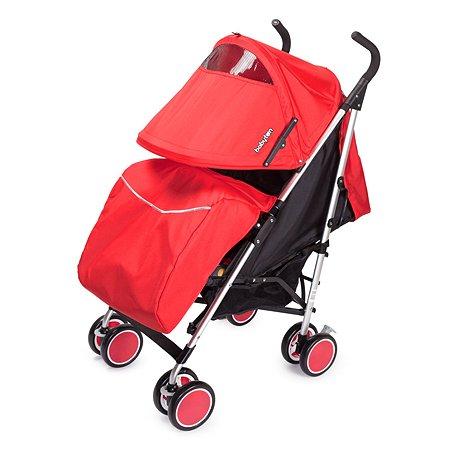 Прогулочная коляска Babyton Forest Red