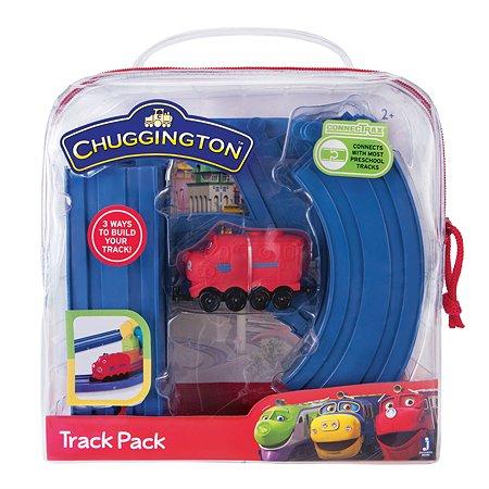 Игровой набор Chuggington Трак