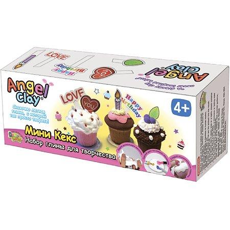 Набор для лепки Angel Clay Mini Cup Cake