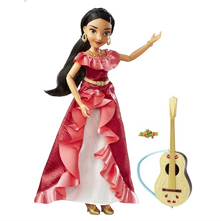 Кукла Princess Елена – принцесса Авалора поющая