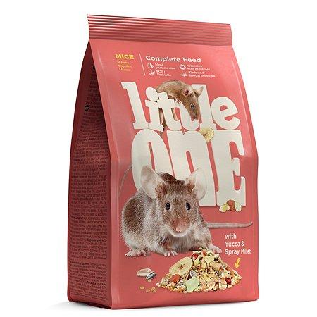 Корм для мышей Little One 400г 22159