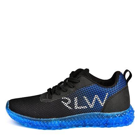 Кроссовки Run чёрные