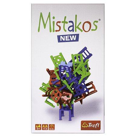 Настольная игра Trefl Мистакос New