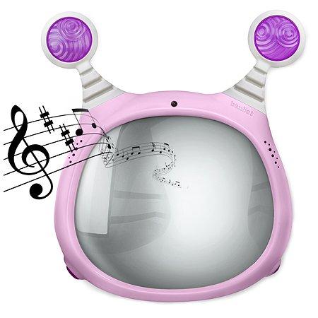 Зеркало BENBAT Oly Active Розовое BM702