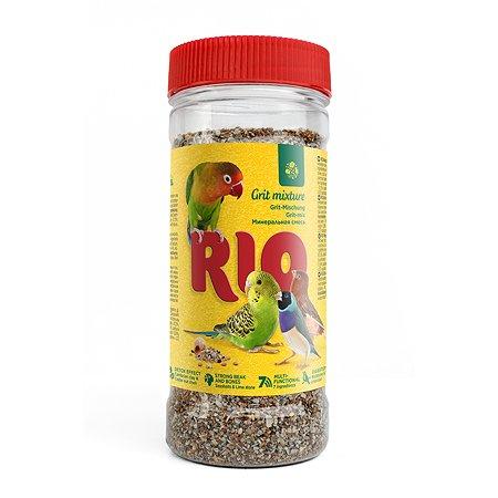 Смесь минеральная RIO для птиц всех видов  600г 22736