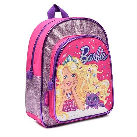 Рюкзак дошкольный Erhaft Barbie M-BRB002