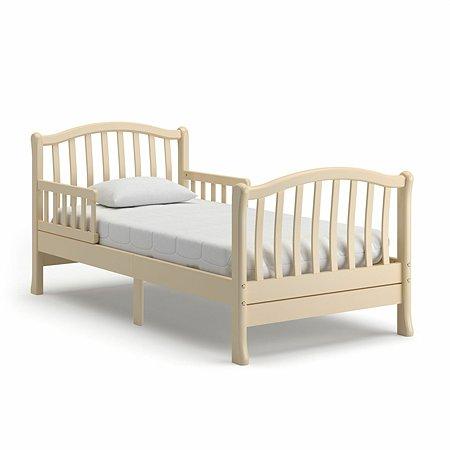 Кровать подростковая Nuovita Destino Слоновая кость