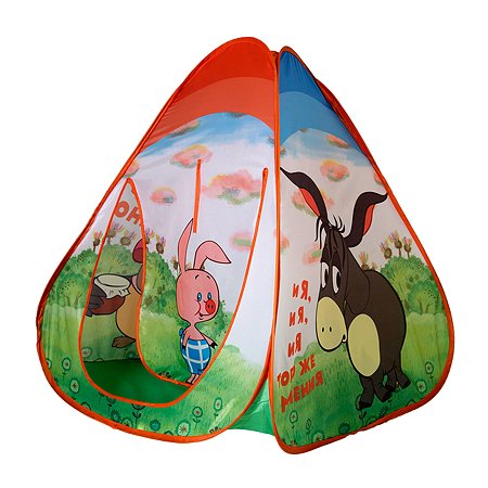 Палатка ЯиГрушка Союзмультфильм Виини Пух 12049ЯиГ