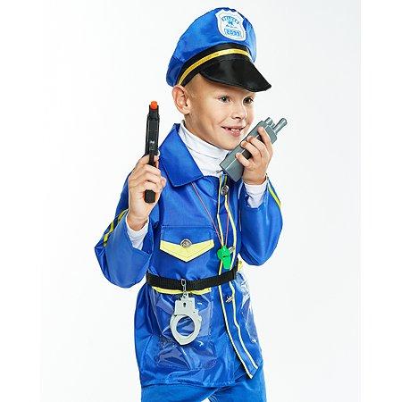 Набор игровой Attivio Полицейский YS0247982