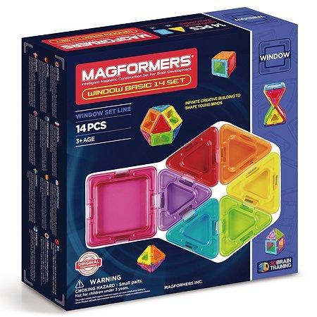 Купить детский конструктор magformers