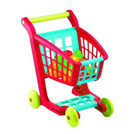 Игрушка ELC Тележка для супермаркета 142600
