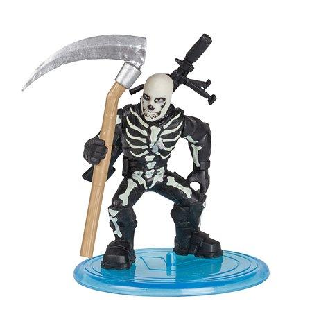 Фигурка Fortnite Skull Trooper c 2 сменными аксессуарами 63524_4