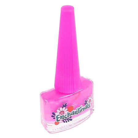 Косметика для девочек Милая леди Энчантималс Лак для ногтей 299929