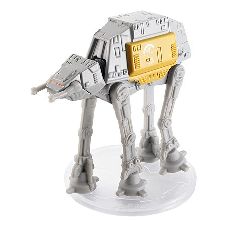 Звездолет Hot Wheels Star Wars AT-ACT DXD97