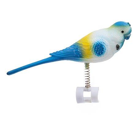 Игрушка для птиц PennPlax Подружка попугая малая ВА509