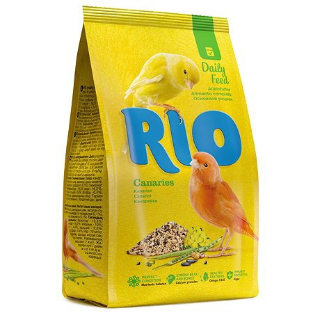 Корм для канареек RIO основной 500г 22959
