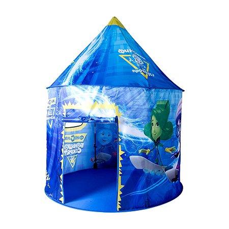 Палатка ЯиГрушка Фиксики 12048ЯиГ