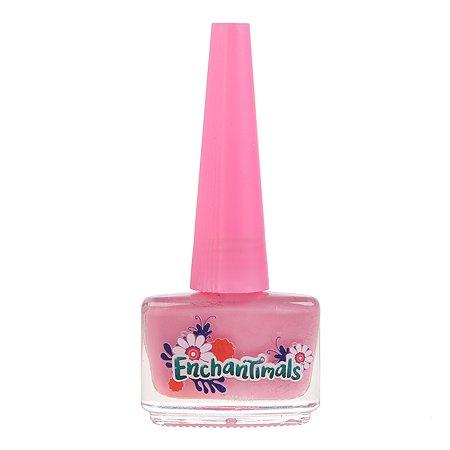 Косметика для девочек Милая леди Энчантималс Лак для ногтей 299930