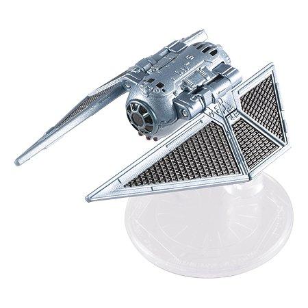 Звездолет Hot Wheels Star Wars TIE-истребитель DXD98