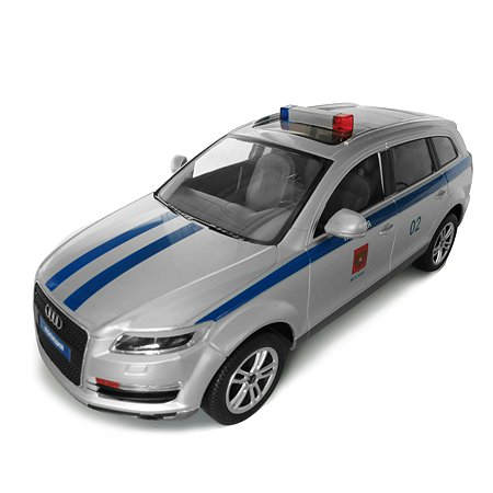 Машина Rastar РУ 1:14 Полицейская 27400P